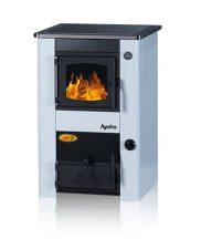 ABC Concept mini - etazni kotao za centralno grijanje, kuhanje i pecenje