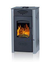 ABC Vulkan - etažna peć za centralno grijanje