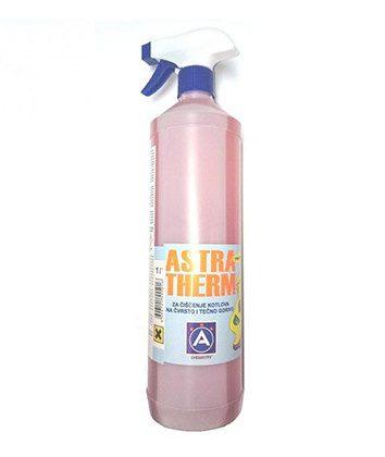 ASTRATHERM sredstvo za čišćenje kotlova