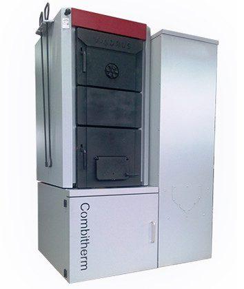 Combitherm 45 - kombinirana pec za centralno grijanje