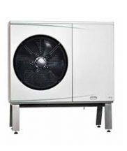 Regulus CTC - zrak-voda toplinske pumpe