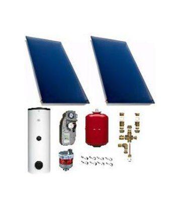 Solarno grijanje Regulus SOL 300 R2DC KPG1