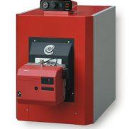 Viadrus G50 - kotao na plin i ulje za centralno grijanje