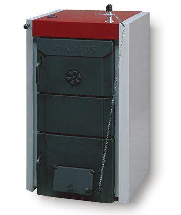 Viadrus U26 - peć za centralno grijanje