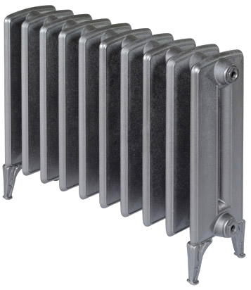 Lijevano željezni gusnati radiatori VIADRUS - tipovi Bohemia R