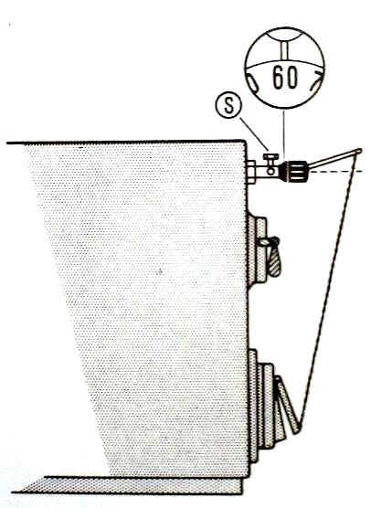 samson horizontalna ugradnja