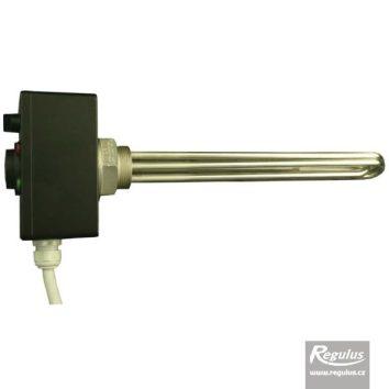 Električni grijač ETT-G-2,0 snage 2 kW, trofazni, sa termostatskom glavom