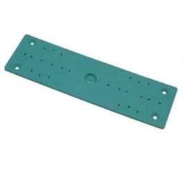 WAVIN EKOPLASTIK PP-R - pločica za zidno koljeno - DNPXXXXXXX