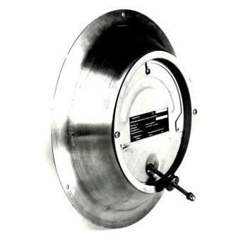 Regulator podtlaka za dimnjak Z6 sa zidnom manžetom