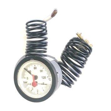 VIADRUS termomanometar dugi , za U22 i U26 modele
