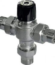 Termostatski mješajuči ventil za sanitarnu vodu 30-65°C WMIX-K 32 ZV