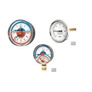 Termometri i manometri