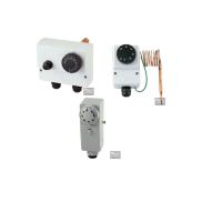 Cijevni i kapilarni termostati