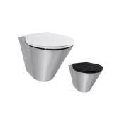 WC školjke i sistemi za ispiranje