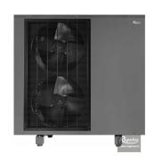 Toplinske pumpe zrak - voda