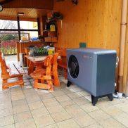 Dizalice topline - toplinske pumpe
