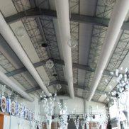 Ventilacija i distribucija zraka